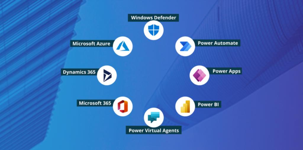 Cas Training Microsoft Week