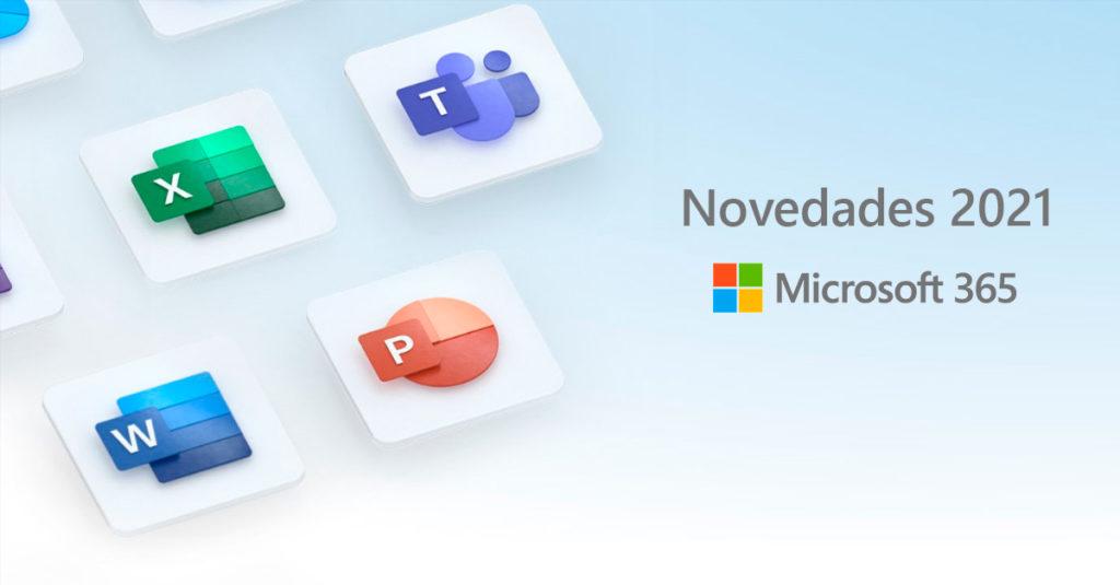Microsoft 365 2021